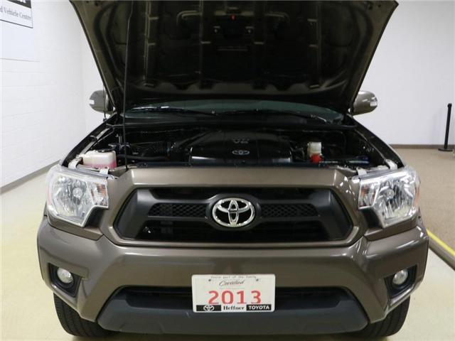 2013 Toyota Tacoma V6 (Stk: 186171) in Kitchener - Image 17 of 18