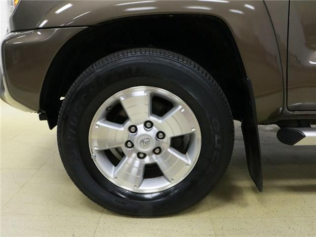 2013 Toyota Tacoma V6 (Stk: 186171) in Kitchener - Image 18 of 18