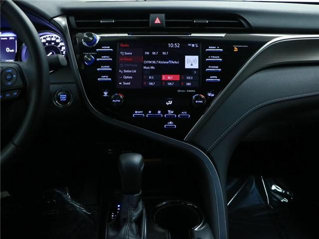 2018 Toyota Camry  (Stk: 186180) in Kitchener - Image 4 of 20