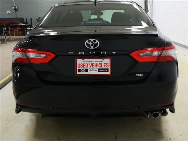 2018 Toyota Camry  (Stk: 186180) in Kitchener - Image 8 of 20