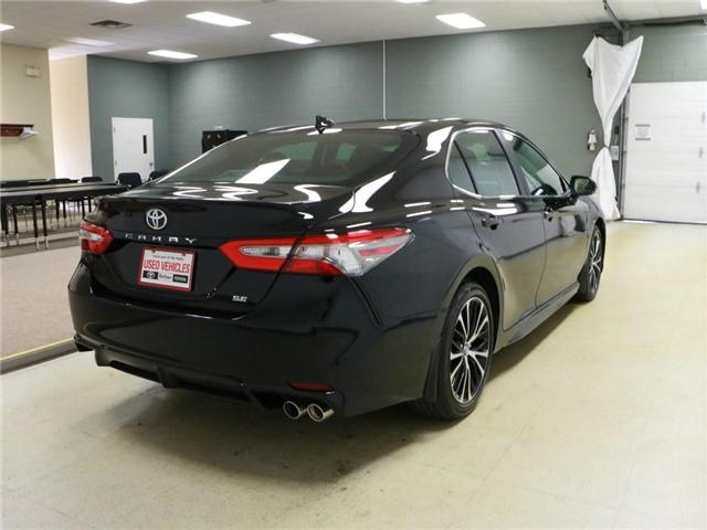 2018 Toyota Camry  (Stk: 186180) in Kitchener - Image 9 of 20
