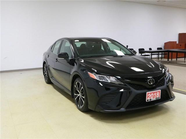 2018 Toyota Camry  (Stk: 186180) in Kitchener - Image 10 of 20