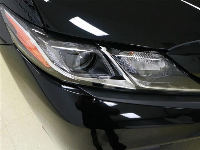 2018 Toyota Camry  (Stk: 186180) in Kitchener - Image 11 of 20