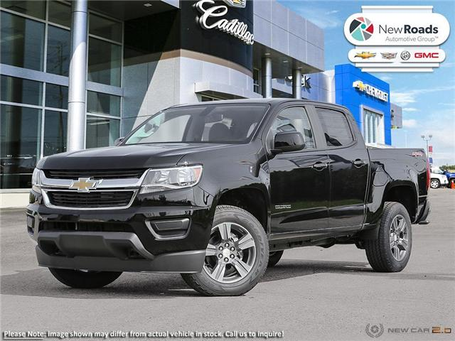 2018 Chevrolet Colorado WT (Stk: 1284877) in Newmarket - Image 1 of 23