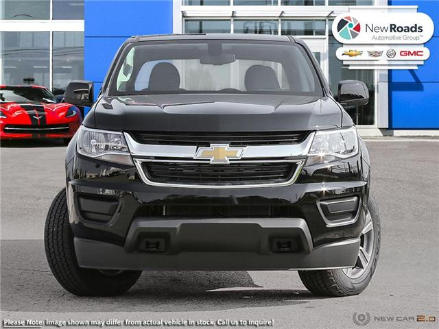 2018 Chevrolet Colorado WT (Stk: 1284877) in Newmarket - Image 2 of 23