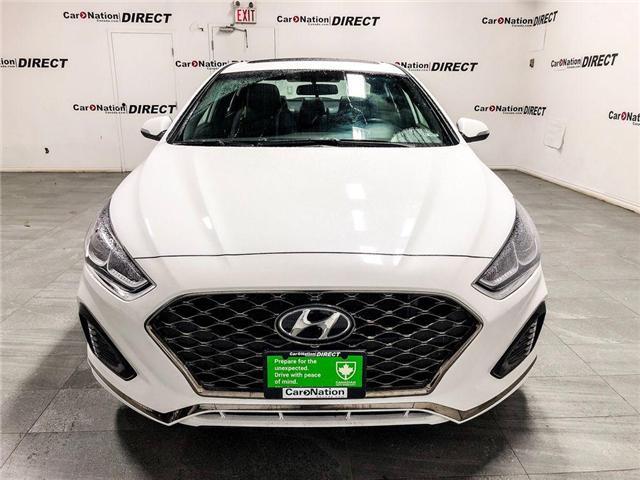 2018 Hyundai Sonata  (Stk: DRD1844) in Burlington - Image 2 of 30