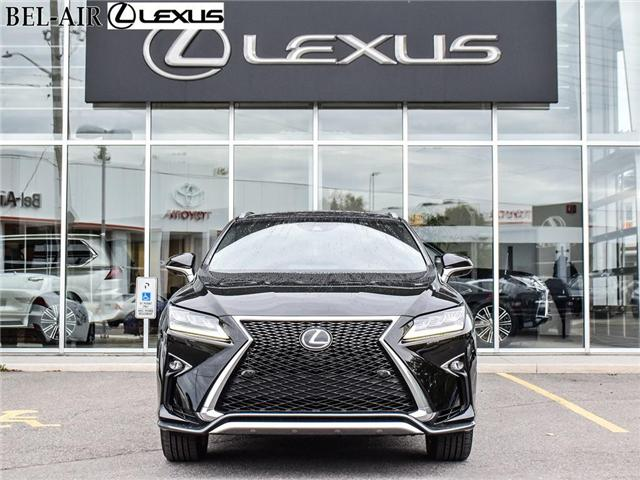 2016 Lexus RX 350 Base (Stk: 86745B) in Ottawa - Image 2 of 30
