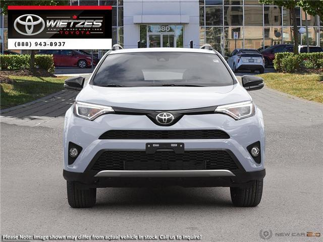 2018 Toyota RAV4 AWD SE (Stk: 67384) in Vaughan - Image 2 of 24