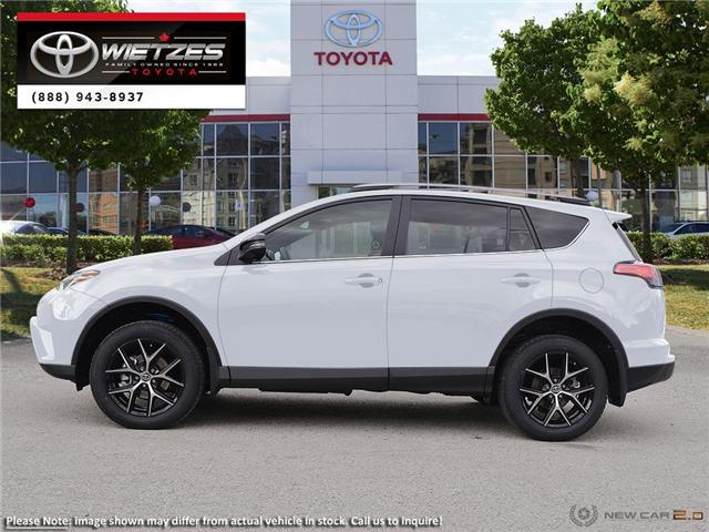 2018 Toyota RAV4 AWD SE (Stk: 67384) in Vaughan - Image 3 of 24