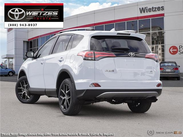 2018 Toyota RAV4 AWD SE (Stk: 67384) in Vaughan - Image 4 of 24