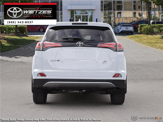 2018 Toyota RAV4 AWD SE (Stk: 67384) in Vaughan - Image 5 of 24