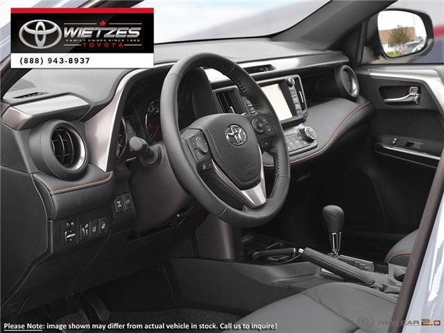2018 Toyota RAV4 AWD SE (Stk: 67384) in Vaughan - Image 12 of 24