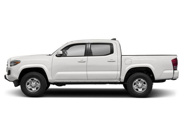 2019 Toyota Tacoma 4x4 Double Cab V6 SR5 6A (Stk: H19083) in Orangeville - Image 2 of 9