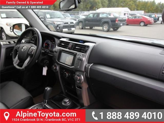 2015 Toyota 4Runner SR5 V6 (Stk: 5607427A) in Cranbrook - Image 11 of 18