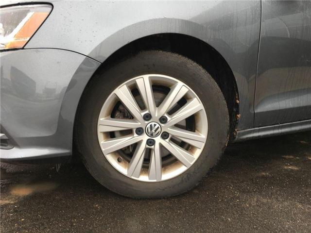 2017 Volkswagen JETTA SEDAN BLACK FRIDAY SPECIAL 1.4T TSI ALLOY, B,CAM, POWER  (Stk: 42302A) in Brampton - Image 2 of 26