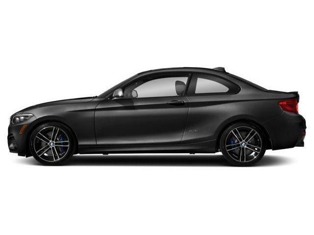 2019 BMW M240i xDrive (Stk: B037359) in Oakville - Image 2 of 9
