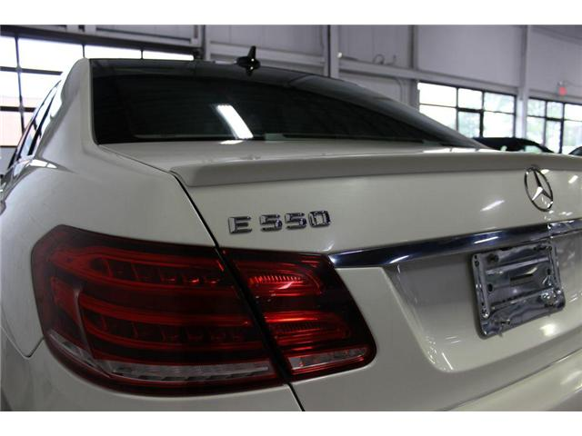 2016 Mercedes-Benz E-Class  (Stk: 169074) in Vaughan - Image 5 of 30