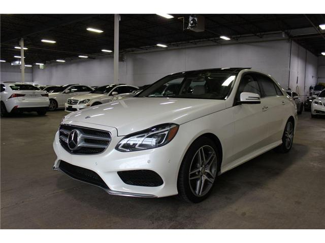 2016 Mercedes-Benz E-Class  (Stk: 169074) in Vaughan - Image 9 of 30