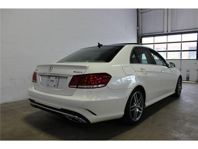 2016 Mercedes-Benz E-Class  (Stk: 169074) in Vaughan - Image 11 of 30