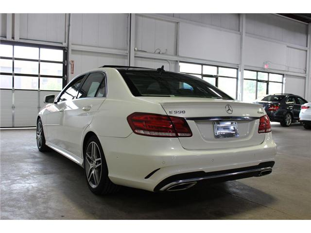 2016 Mercedes-Benz E-Class  (Stk: 169074) in Vaughan - Image 13 of 30