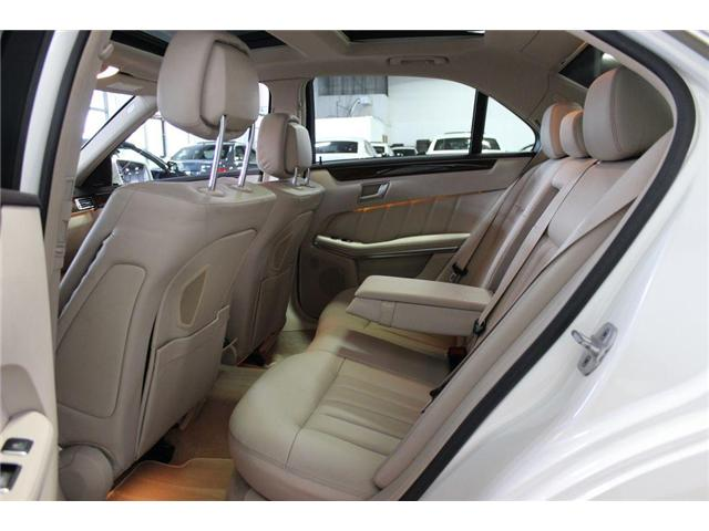 2016 Mercedes-Benz E-Class  (Stk: 169074) in Vaughan - Image 16 of 30