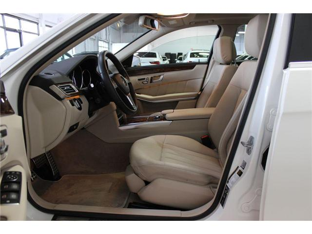 2016 Mercedes-Benz E-Class  (Stk: 169074) in Vaughan - Image 21 of 30