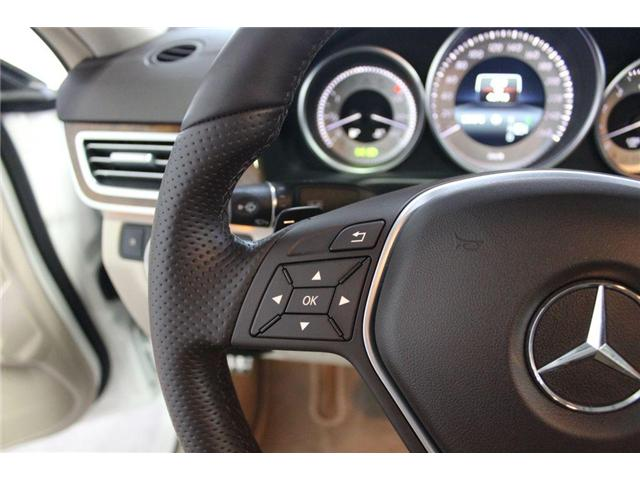 2016 Mercedes-Benz E-Class  (Stk: 169074) in Vaughan - Image 25 of 30