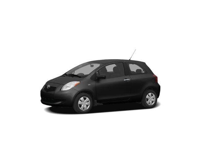 2008 Toyota Yaris CE (Stk: T81358*O) in Mississauga - Image 2 of 2