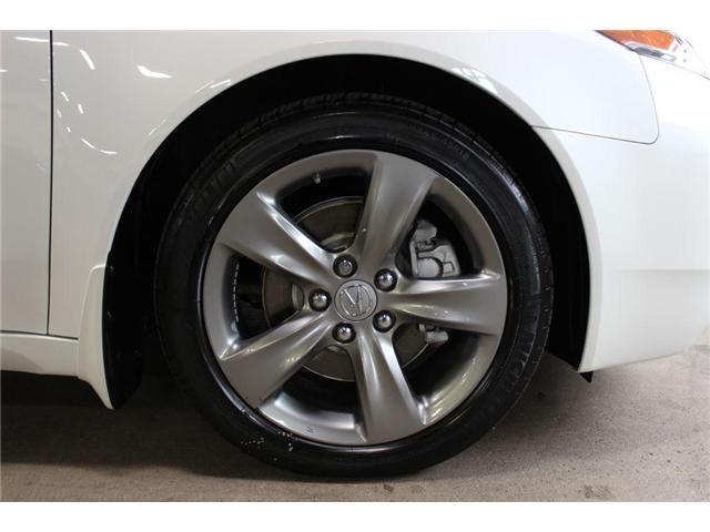 2014 Acura TL Base (Stk: 800768) in Vaughan - Image 2 of 30