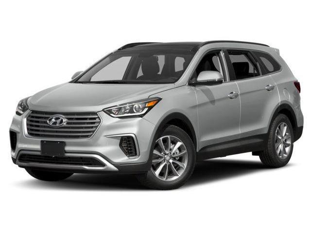 2019 Hyundai Santa Fe XL AWD Luxury 7 Passenger (Stk: N066) in Charlottetown - Image 1 of 9