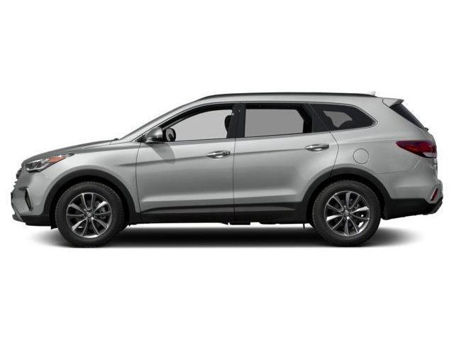 2019 Hyundai Santa Fe XL AWD Luxury 7 Passenger (Stk: N066) in Charlottetown - Image 2 of 9
