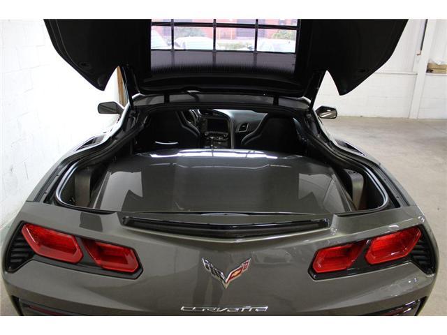 2015 Chevrolet Corvette Stingray (Stk: 123028) in Vaughan - Image 5 of 27