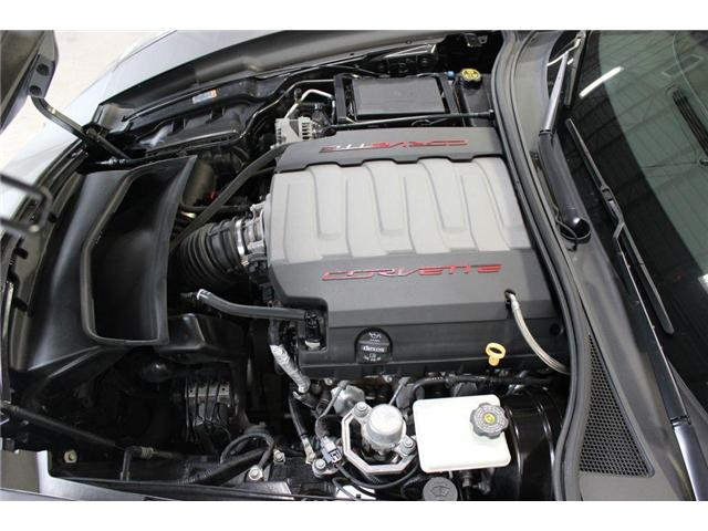 2015 Chevrolet Corvette Stingray (Stk: 123028) in Vaughan - Image 6 of 27