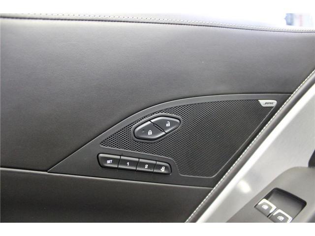 2015 Chevrolet Corvette Stingray (Stk: 123028) in Vaughan - Image 13 of 27