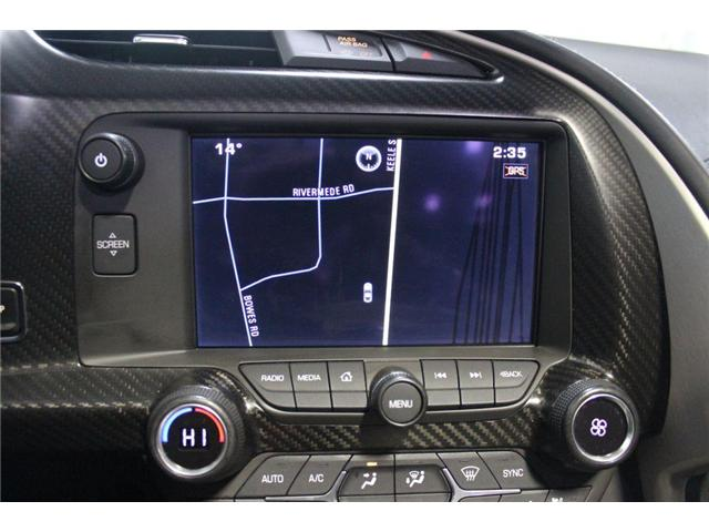 2015 Chevrolet Corvette Stingray (Stk: 123028) in Vaughan - Image 16 of 27