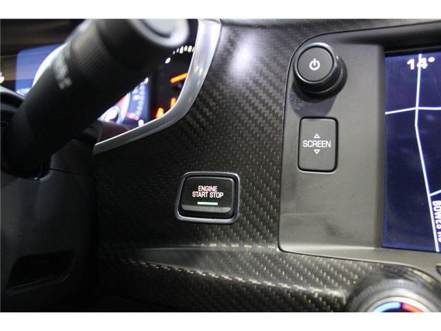 2015 Chevrolet Corvette Stingray (Stk: 123028) in Vaughan - Image 17 of 27