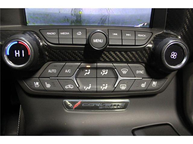 2015 Chevrolet Corvette Stingray (Stk: 123028) in Vaughan - Image 18 of 27