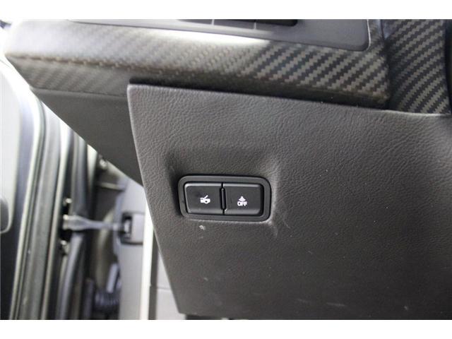 2015 Chevrolet Corvette Stingray (Stk: 123028) in Vaughan - Image 22 of 27