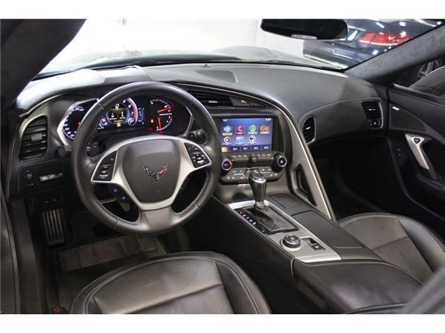 2015 Chevrolet Corvette Stingray (Stk: 123028) in Vaughan - Image 23 of 27