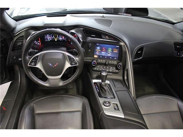 2015 Chevrolet Corvette Stingray (Stk: 123028) in Vaughan - Image 24 of 27