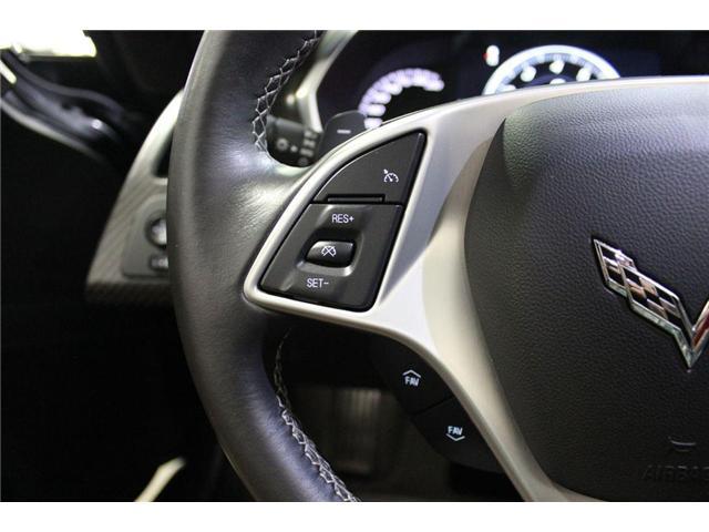 2015 Chevrolet Corvette Stingray (Stk: 123028) in Vaughan - Image 25 of 27