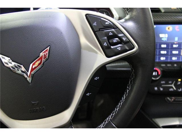 2015 Chevrolet Corvette Stingray (Stk: 123028) in Vaughan - Image 26 of 27