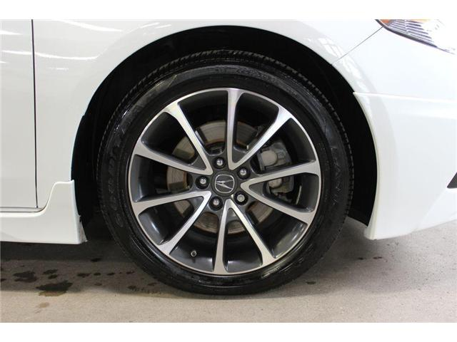 2015 Acura TLX Tech (Stk: 803804) in Vaughan - Image 2 of 30