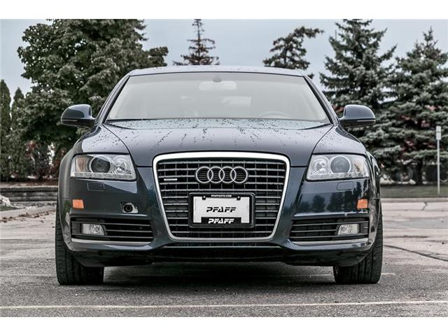 2009 Audi A6 3.0 Premium (Stk: SK001) in Mississauga - Image 2 of 22