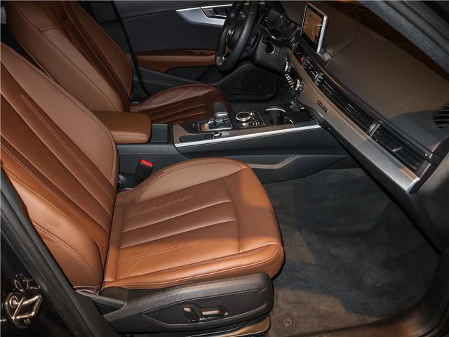2018 Audi A4 2.0T Progressiv (Stk: 180474) in Toronto - Image 20 of 30