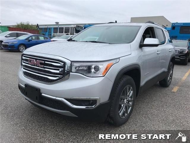2019 GMC Acadia SLT-1 (Stk: Z144277) in Newmarket - Image 1 of 22