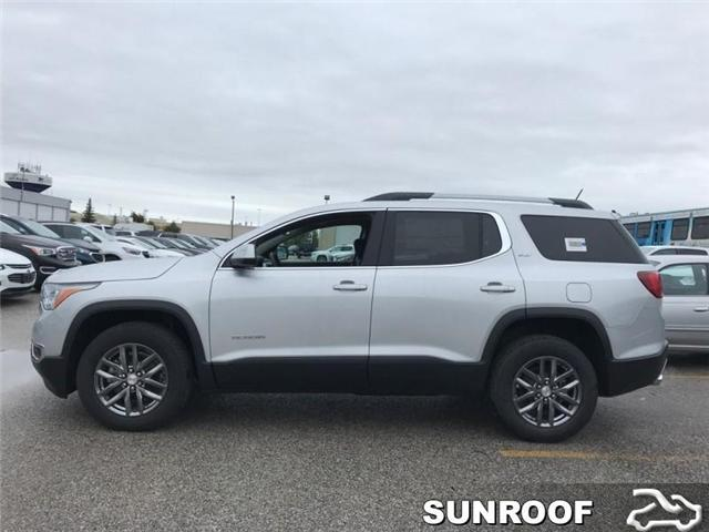2019 GMC Acadia SLT-1 (Stk: Z144277) in Newmarket - Image 2 of 22