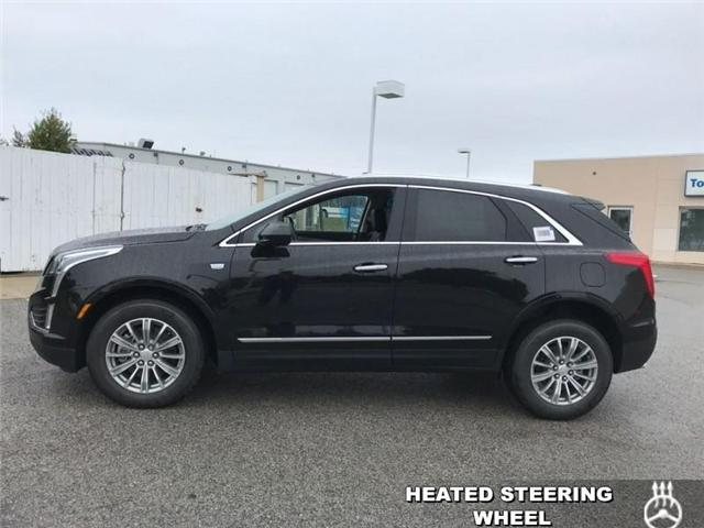 2019 Cadillac XT5 Luxury (Stk: Z142095) in Newmarket - Image 2 of 20