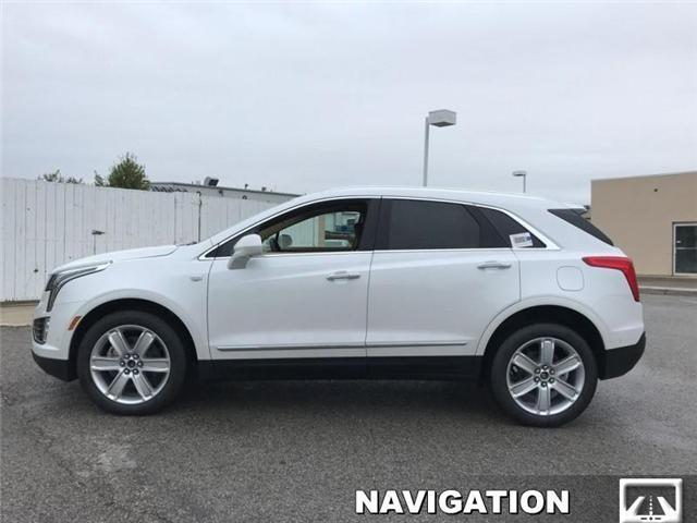 2019 Cadillac XT5 Platinum (Stk: Z144608) in Newmarket - Image 2 of 20