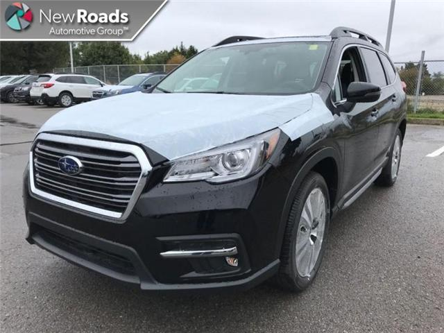 2019 Subaru Ascent Limited (Stk: S19088) in Newmarket - Image 1 of 21